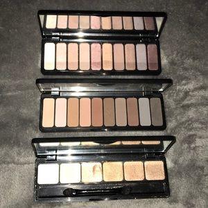 Elf eyeshadow palette bundle: mad for matte +more